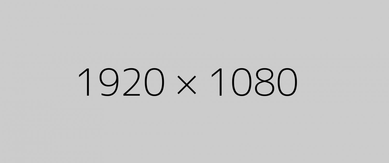 dummy placeholder image 1920 x 1080