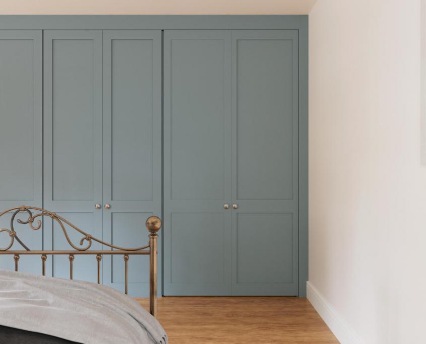 wardrobe with hidden hidealoo retractable toilet idea behind bedroom doors